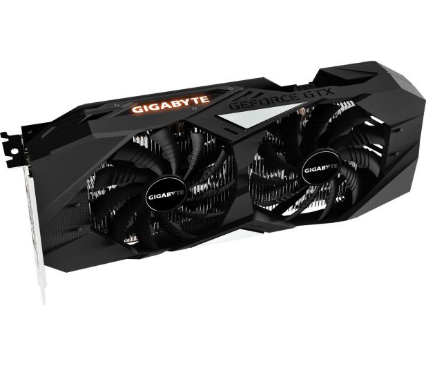 Gigabyte GeForce GTX 1650 GAMING OC 4GB GDDR5 - 492145 - zdjęcie 3