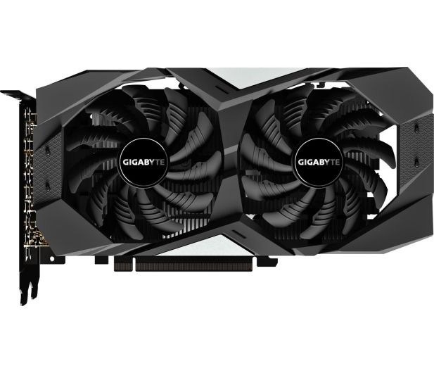 Gigabyte GeForce GTX 1650 WINDFORCE OC 4GB GDDR5 - 492146 - zdjęcie 3