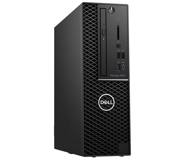 Dell Precision 3430 SFF i5-8500/16GB/256+1TB/Win10Pro  - 488515 - zdjęcie 3