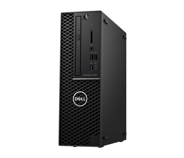 Dell Precision 3430 SFF i3-8100/16GB/256+1TB/Win10Pro  - 488525 - zdjęcie