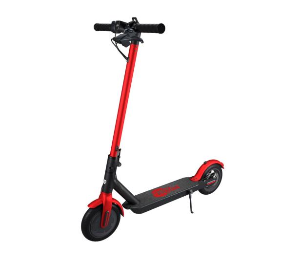 Motus Scooty 8.5' czerwona - 485922 - zdjęcie