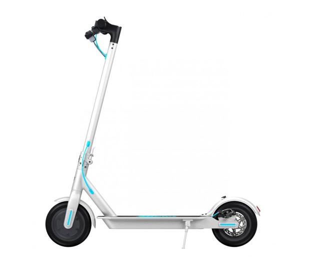 Motus Scooty 8.5' biała - 485924 - zdjęcie 2
