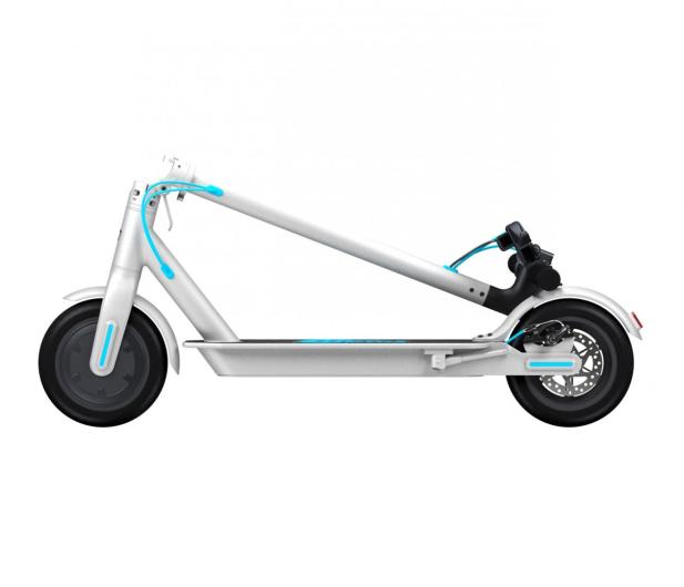 Motus Scooty 8.5' biała - 485924 - zdjęcie 3