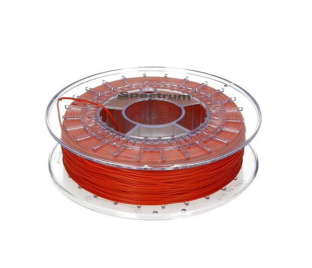 Spectrum RUBBER Dragon Red 0,5kg - 486469 - zdjęcie