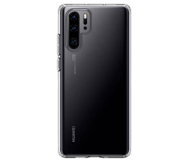Spigen Liquid Crystal do Huawei P30 Pro Clear  - 489408 - zdjęcie 3