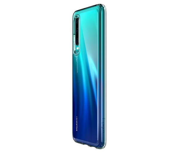 Spigen Ultra Hybrid do Huawei P30 Crystal Clear  - 489444 - zdjęcie 4