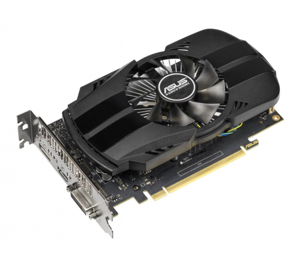 ASUS GeForce GTX 1650 Phoenix OC 4GB GDDR5  - 491057 - zdjęcie