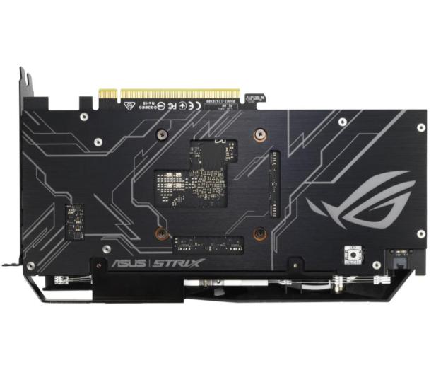 ASUS GeForce GTX 1650 Strix OC 4GB GDDR5 - 492348 - zdjęcie 5