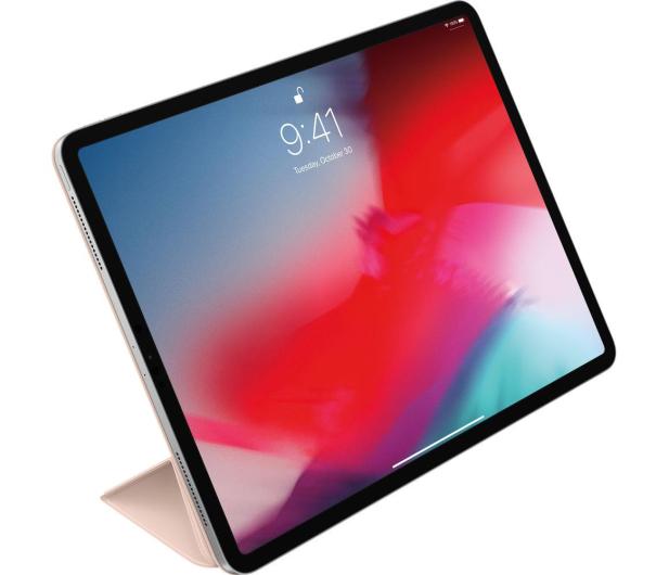 Apple  Smart Folio do iPad Pro 12,9'' piaskowy róż  - 493051 - zdjęcie 3