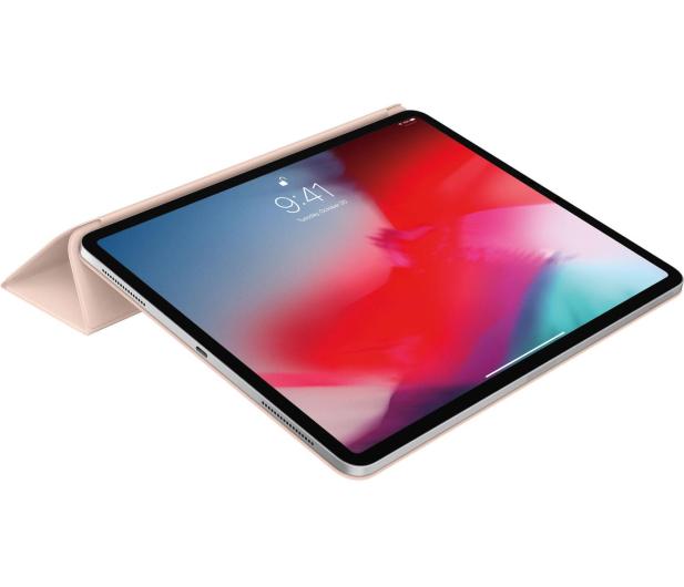 Apple  Smart Folio do iPad Pro 12,9'' piaskowy róż  - 493051 - zdjęcie 4