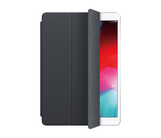 Apple Smart Cover do iPad 7gen / iPad Air 3gen grafitowy - 493050 - zdjęcie