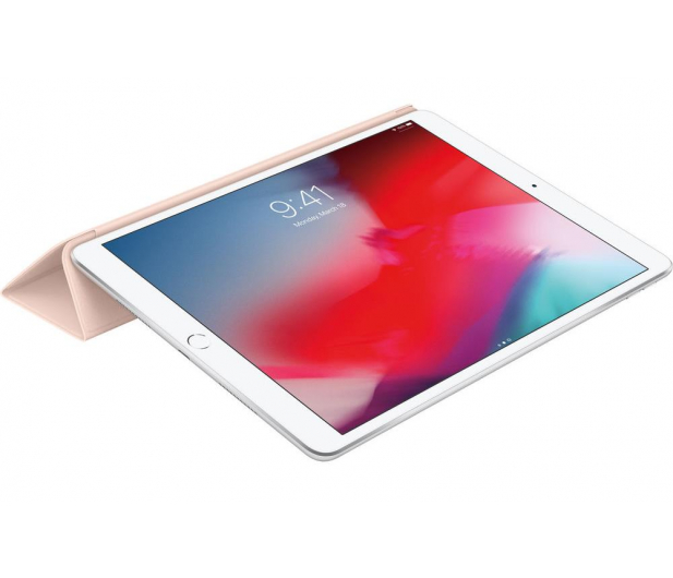 Apple Smart Cover do iPad 7gen / iPad Air 3gen Pink Sand - 493048 - zdjęcie 4