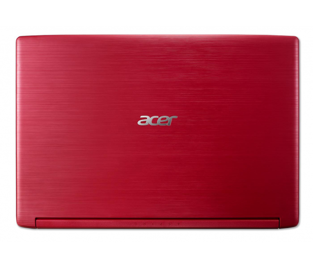 Acer Aspire 3 i3-8130U/4GB/256/Win10 FHD Czerwony - 492632 - zdjęcie 6
