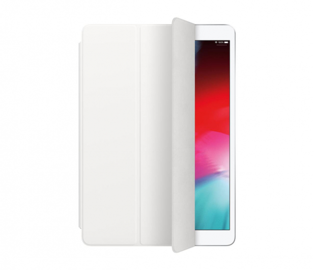 Apple Smart Cover do iPad 7gen / iPad Air 3gen biały - 493047 - zdjęcie