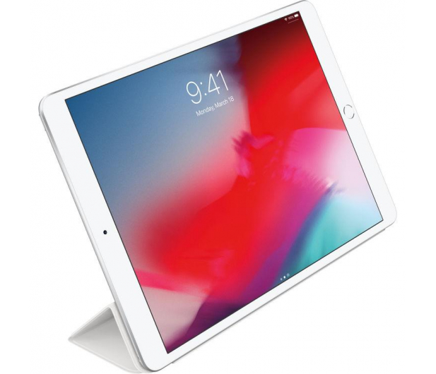Apple Smart Cover do iPad 7gen / iPad Air 3gen biały - 493047 - zdjęcie 3