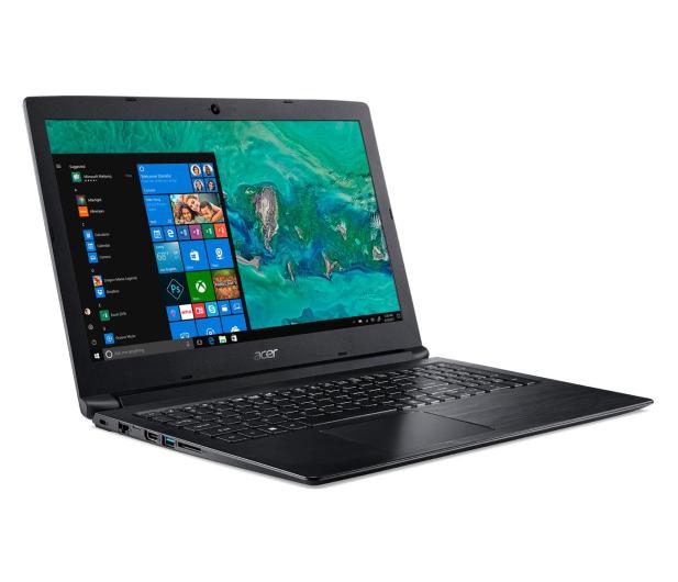 Acer Aspire 3 i3-8130U/8GB/256+1TB/Win10 FHD Czarny - 492639 - zdjęcie 3