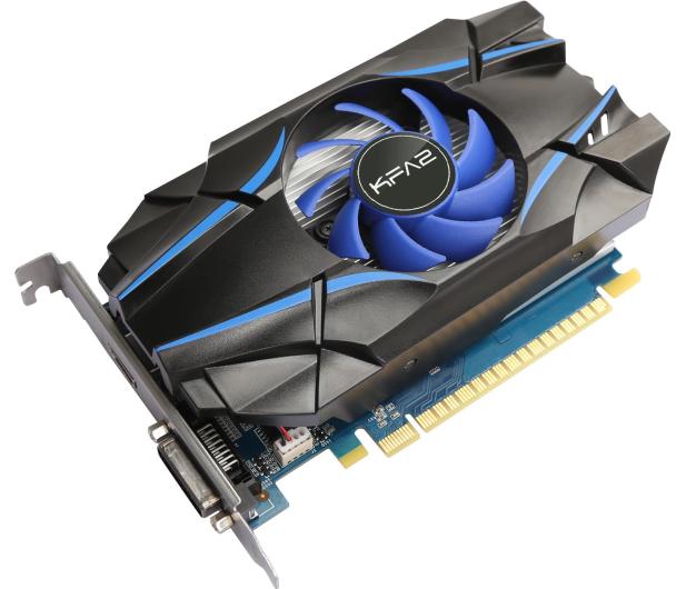 KFA2 GeForce GT 1030 2 GB GDDR5 - 492956 - zdjęcie 2