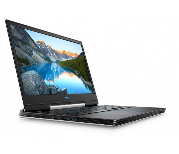Dell Inspiron G5 i7-9750H/32GB/256+1TB/Win10 RTX2060  - 515580 - zdjęcie 8