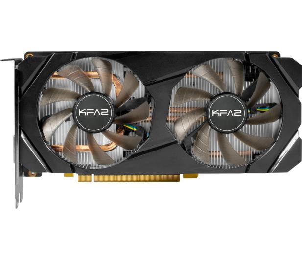 KFA2 GeForce RTX 2060 1-Click OC 6GB GDDR6 - 492975 - zdjęcie 4
