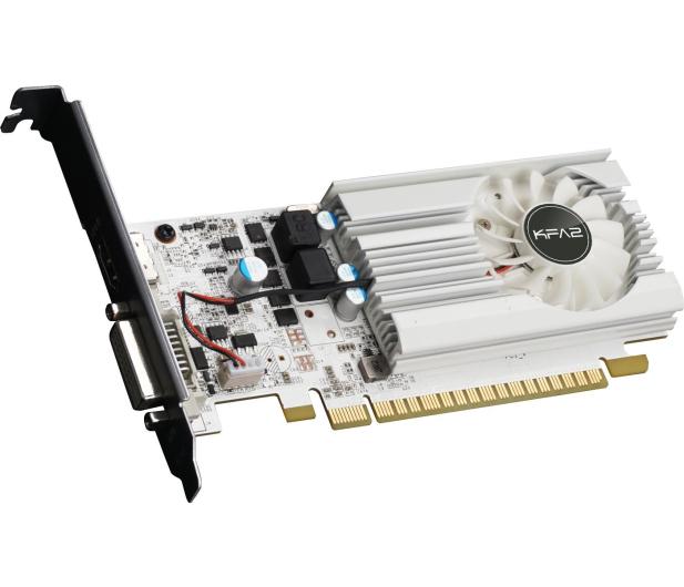 KFA2 GeForce GT 1030 EX OC White 2GB GDDR5 - 492959 - zdjęcie 2