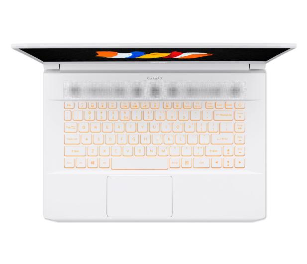 Acer ConceptD 7 i7-9750H/16GB/1024GB/W10P 4K UHD IPS - 516391 - zdjęcie 5