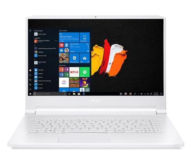 Acer ConceptD 7 i7-9750H/16GB/1024GB/W10P 4K UHD IPS - 516391 - zdjęcie 2