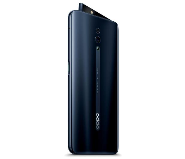 OPPO Reno 6/256GB Dual SIM Jet Black - 493339 - zdjęcie 4