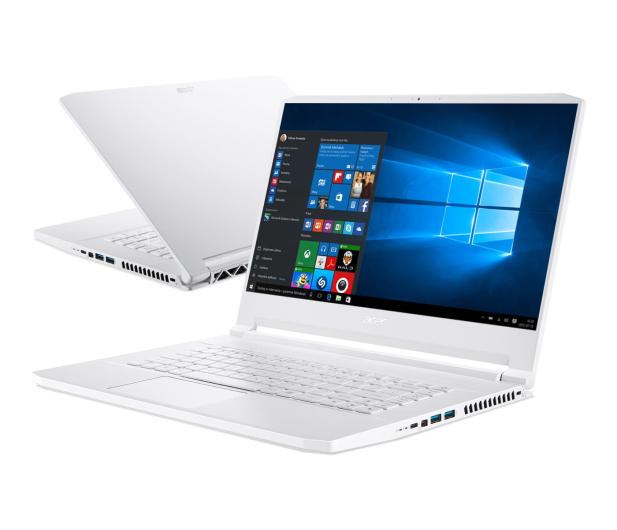 Acer ConceptD 7 i7-9750H/16GB/1024GB/W10P 4K UHD IPS - 516391 - zdjęcie