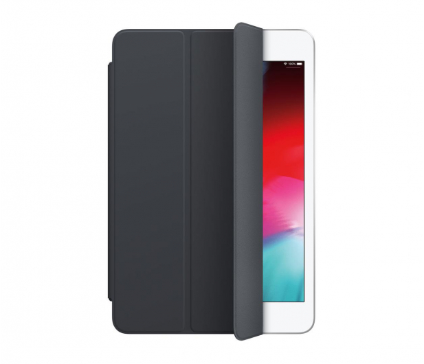 Apple Smart Cover do iPad mini (4 gen) (5 gen) grafitowy - 493046 - zdjęcie