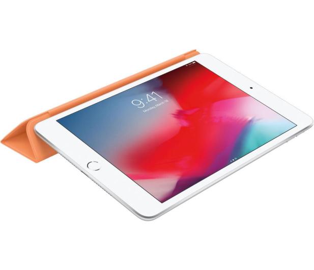 Apple Smart Cover do iPad mini (4 gen) (5 gen) papaja - 493045 - zdjęcie 4