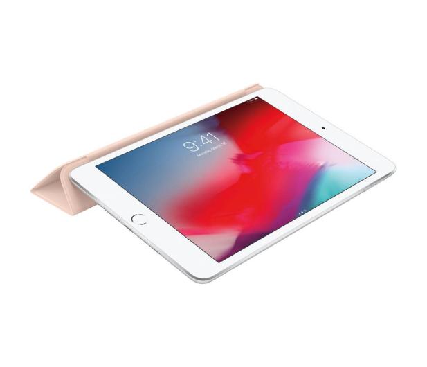 Apple Smart Cover do iPad mini (4 gen) (5 gen) Pink Sand - 493044 - zdjęcie 4