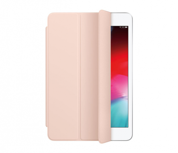 Apple Smart Cover do iPad mini (4 gen) (5 gen) Pink Sand - 493044 - zdjęcie