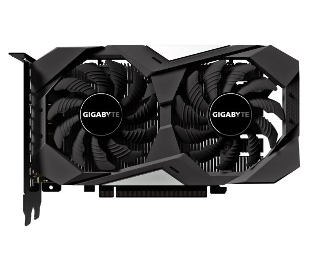 Gigabyte GeForce GTX 1650 OC 4GB GDDR5 - 492147 - zdjęcie 5