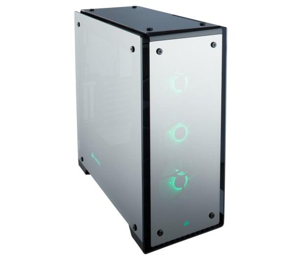 Corsair Crystal 570X RGB Mirror Black TG - 492927 - zdjęcie 2