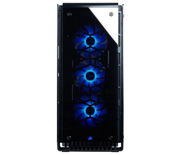 Corsair Crystal 570X RGB Mirror Black TG - 492927 - zdjęcie 3