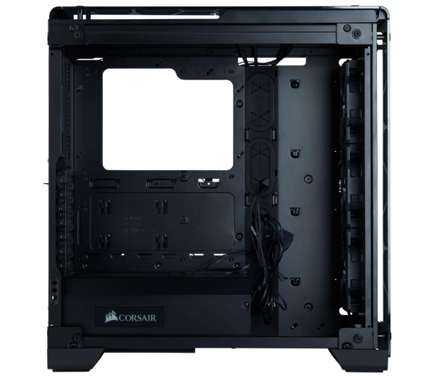 Corsair Crystal 570X RGB Mirror Black TG - 492927 - zdjęcie 5