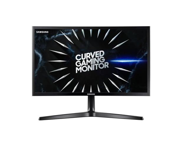 Samsung C24RG50FQUX Curved - 477809 - zdjęcie