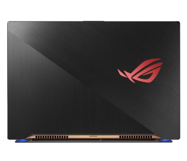 ASUS ROG Zephyrus S GX701 i7-9750H/16GB/1TB/Win10P - 493001 - zdjęcie 4