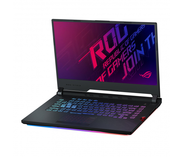 ASUS ROG Strix HERO III i7-9750H/32GB/1TB/Win10X 240Hz  - 492825 - zdjęcie 2