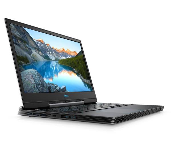 Dell Inspiron G5 i7-9750H/16GB/256+1TB/Win10 RTX2060 - 502515 - zdjęcie 8