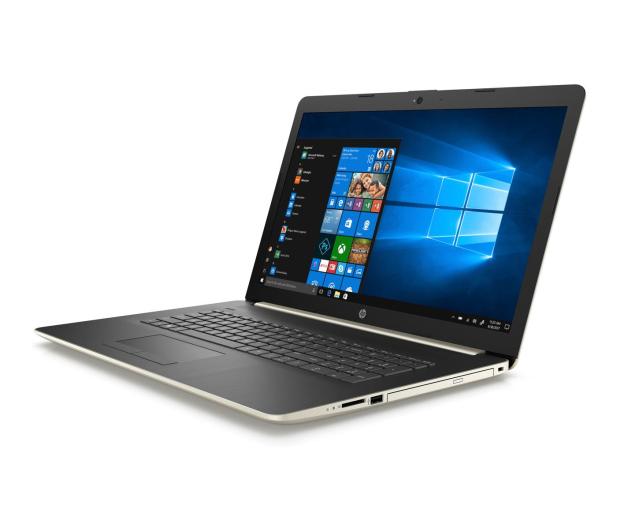 HP 17 i3-8130U/4GB/240/Win10  - 495144 - zdjęcie 7