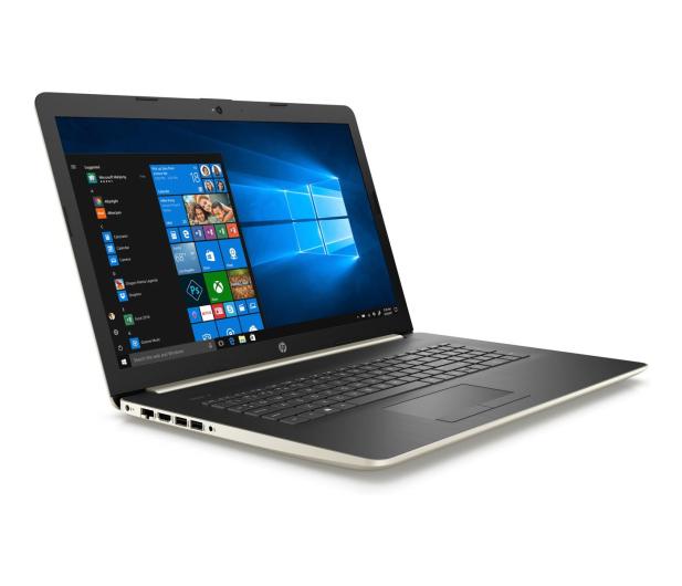 HP 17 i3-8130U/4GB/240/Win10  - 495144 - zdjęcie 3
