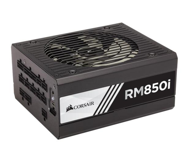 Corsair RM850i 850W Gold BOX - 246962 - zdjęcie