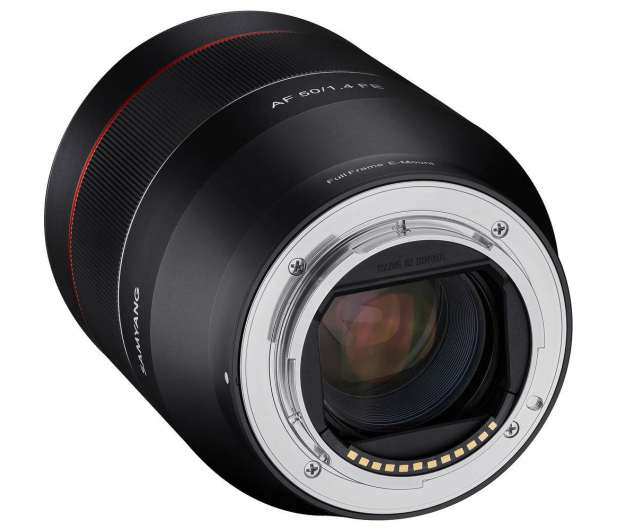 Samyang AF 50mm F1.4 Sony E - 493966 - zdjęcie 3