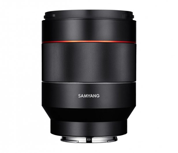 Samyang AF 50mm F1.4 Sony E - 493966 - zdjęcie
