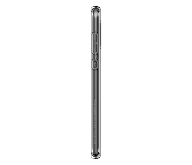 Spigen Liquid Crystal do Motorola Moto G7/G7 Plus Clear - 493338 - zdjęcie 4