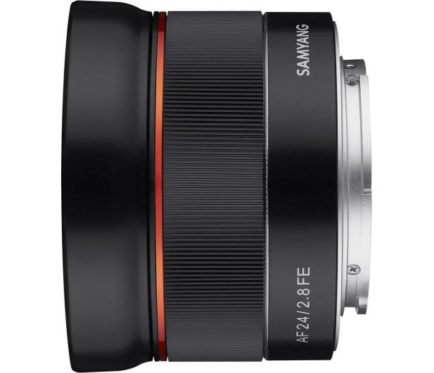 Samyang AF 24mm F2.8 Sony E - 493962 - zdjęcie 2