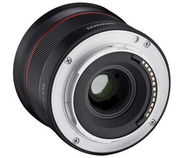Samyang AF 24mm F2.8 Sony E - 493962 - zdjęcie 4