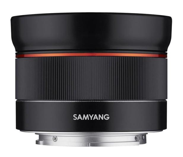 Samyang AF 24mm F2.8 Sony E - 493962 - zdjęcie