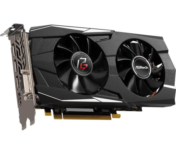 ASRock Radeon RX 580 Phantom Gaming D OC 8GB GDDR5 - 493552 - zdjęcie 2